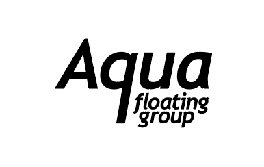 Aqua Floating Group Logo
